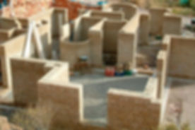0-walls-with-hemp-clay-bricks-Cannabric-