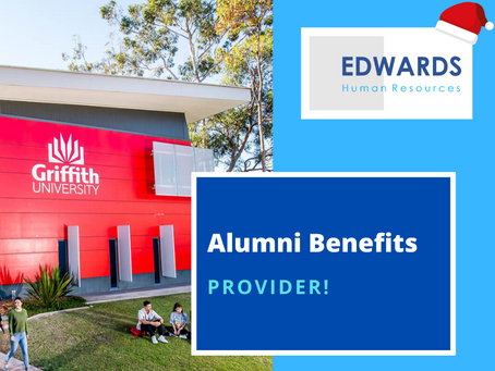 We're an official Griffith University partner!