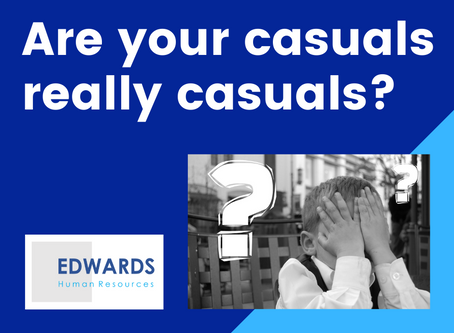 What does the latest casual decision mean for your business?