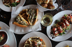 Fratellis Pizza Pasta by Owner Kesi Dibrani Best Italian Restaurant in Delray Beach