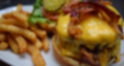 Moonlite Diner Best Burgers and Milkshakes by Owner Kesi Dibrani Best Restaurant in Fort Lauderdale and Hollywood Florida