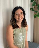 Julie Bae Yoga Teacher at Yoga Cave