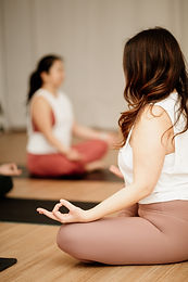 Yoga Studio Burwood