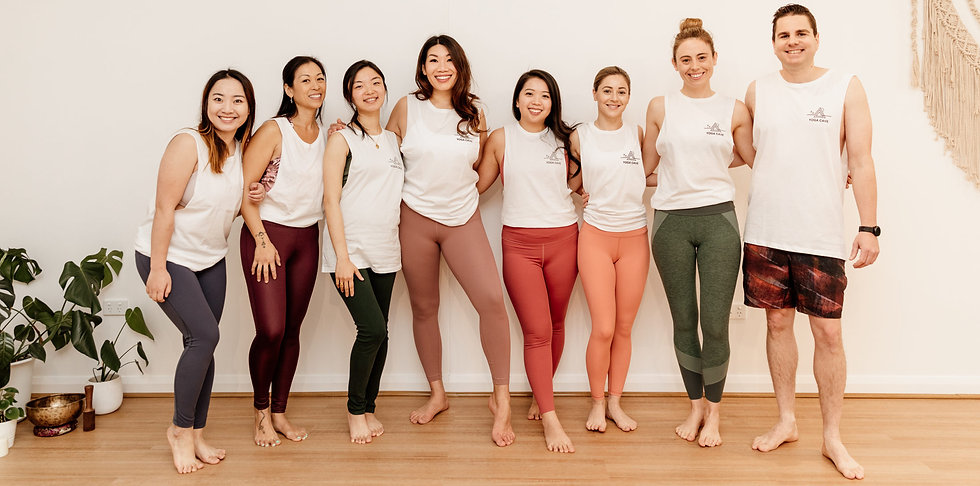 Yoga Studio Mount Waverley