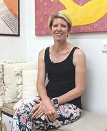 Amber Yoga Cave Teacher