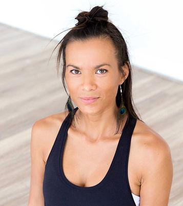 Li Mei Yoga Teacher