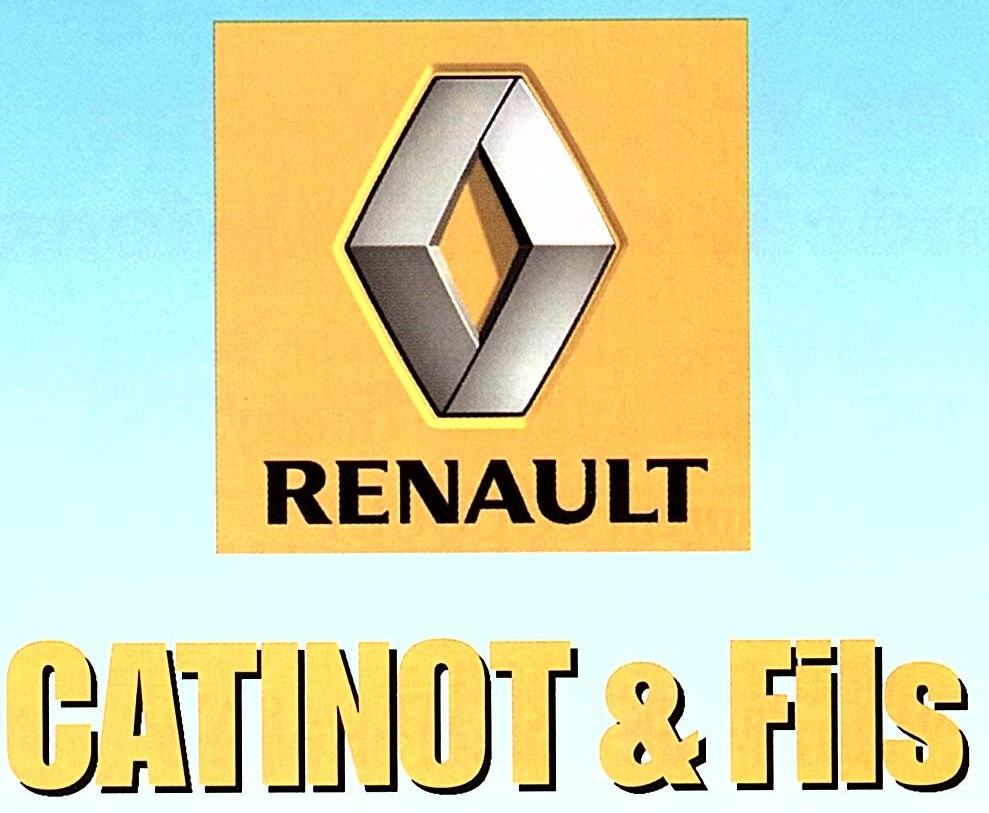 Catinot & Fils