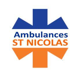 Ambulance St Nicolas