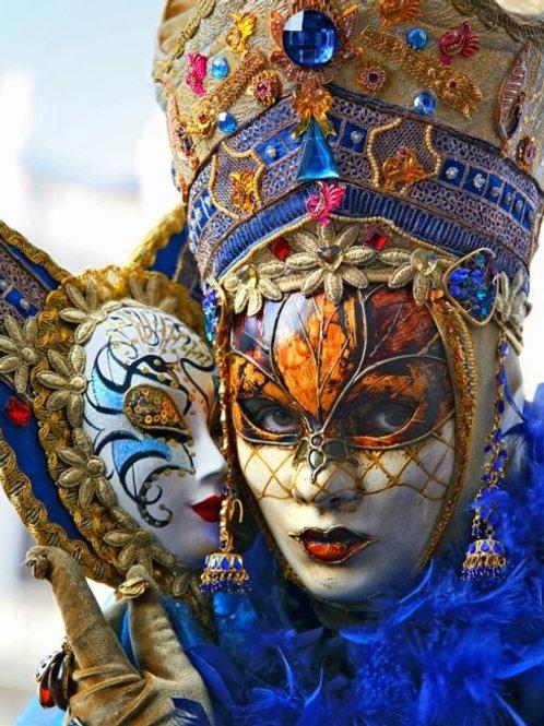 Masquerade Ball ONLY
