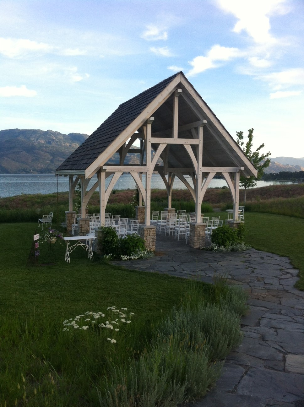 Sanctuary Gardens, West Kelowna