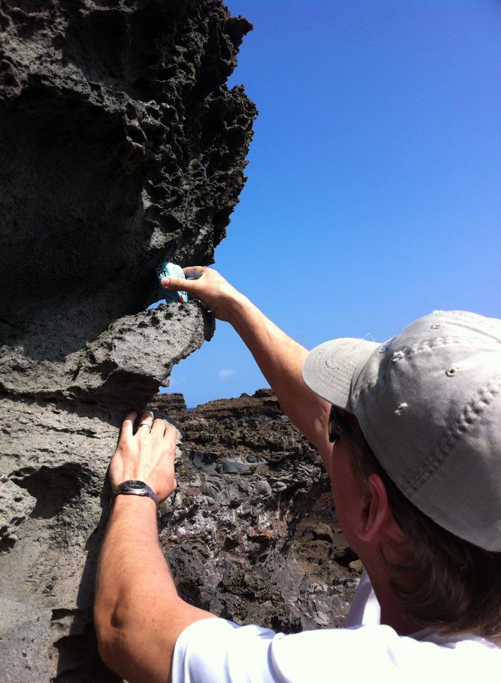 Maui Nakalele Blowhole