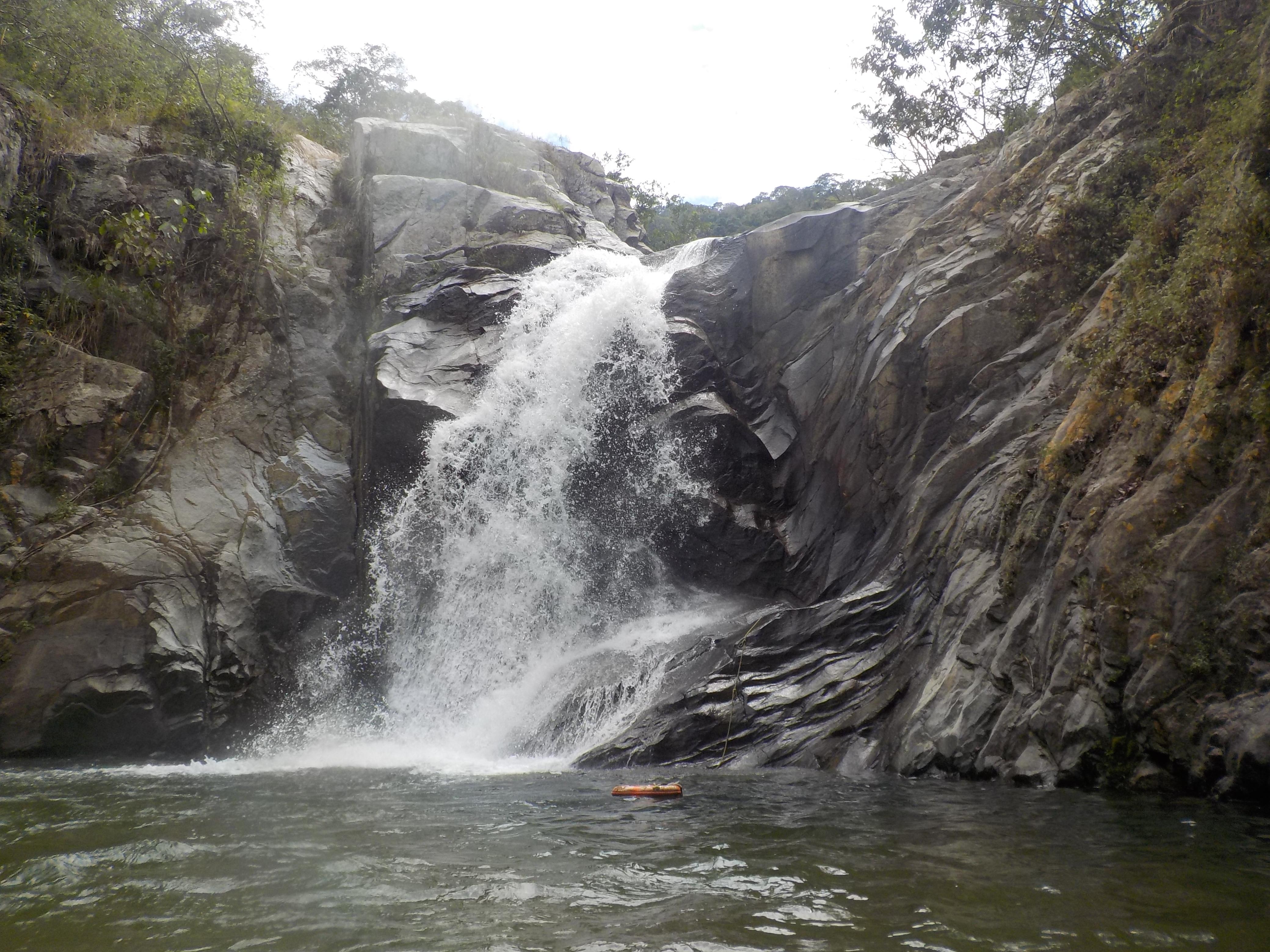 Quimixto, Mexico