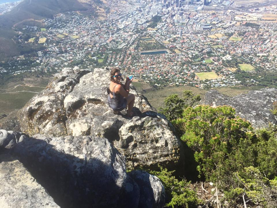 Table Top Mountain