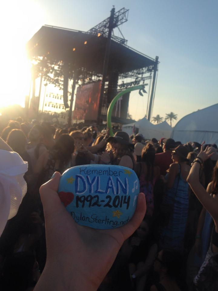 Coachella - 2015 California