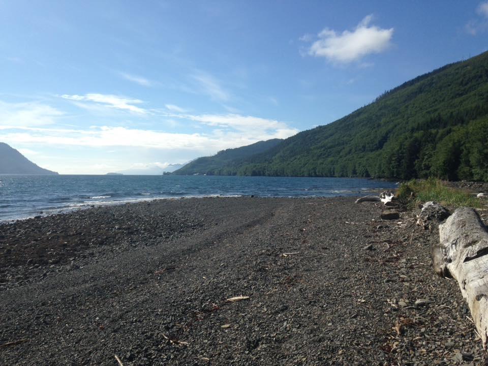 Haida Gwaii BC