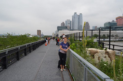 NYC Highline 2