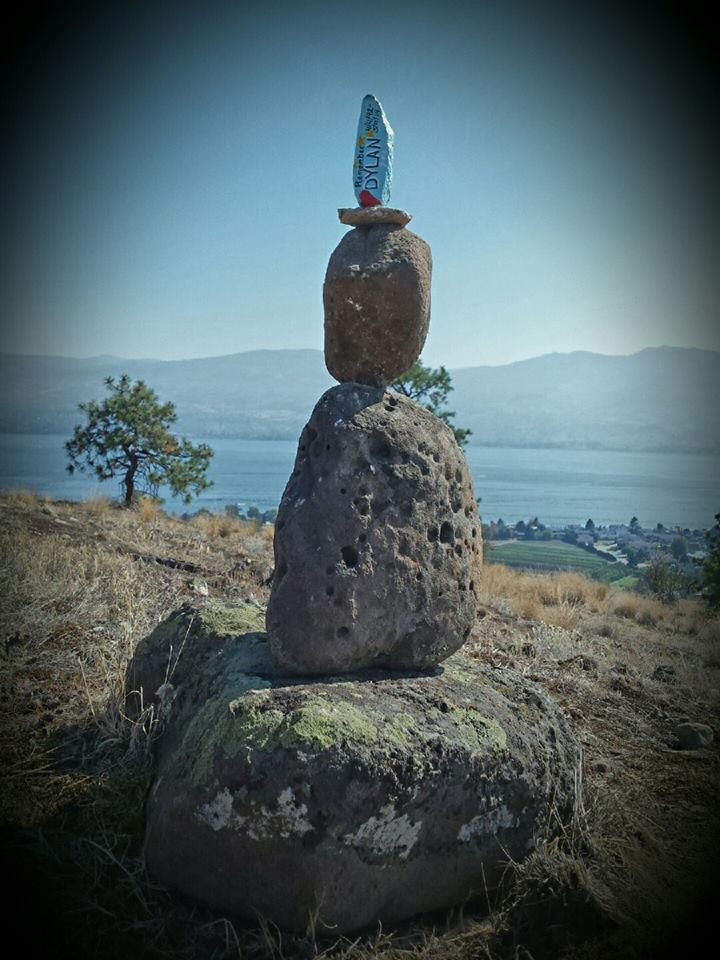 Mission Hill, Kelowna