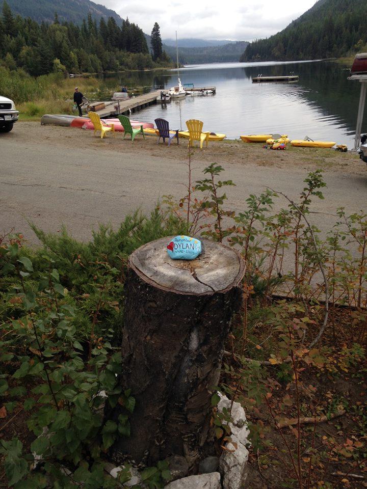 Jewel Lake, BC