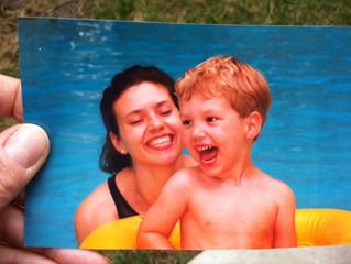 10 Months - Mothering Memories