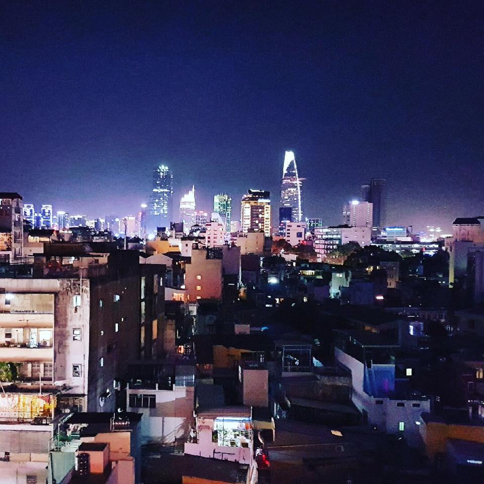 Ho Chi Min City, Viet Nam