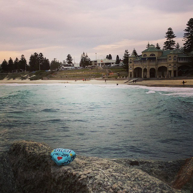 Cottesloe, Perth, Australia