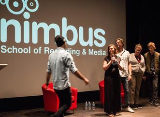 1-Year Anniversary - NIMBUS