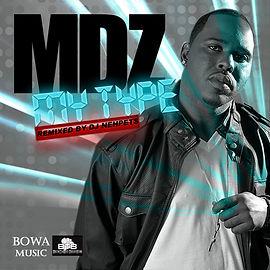 MDZ Dj Nehpets My Type Juke remix tour 2012 teamMDZ Chicago Power92 BTB Bowa Music