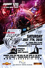 MDZ Ruff Ryders Top Flight Live hive 2012 tour Denver CO