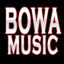 Bowa Music logo