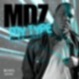MDZ Danksta Lo itsaLotrack My Type hit single radio tour 2012 Denver CO Bowa Music new music
