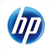 1 HP logo