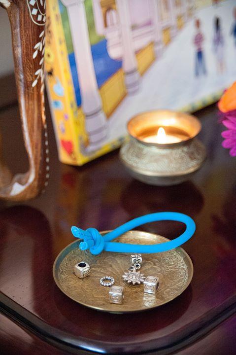 Golden Temple Celebration Charms