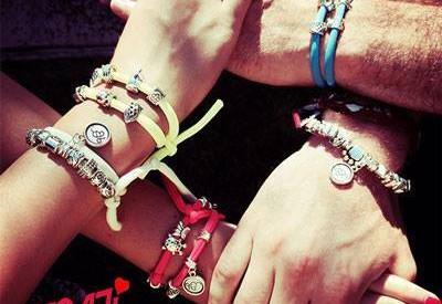 Veraji Countdown Box Bracelets