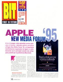 (1995) Bit First in Future P1