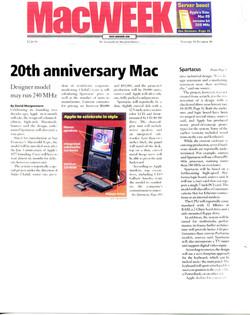 (1996) MacWeek _20th anniversary_
