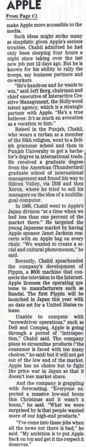 (1996) SF Cron Execs new jobs P2