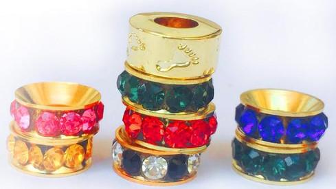 Diwali Charms inside the Diwali Countdown Box