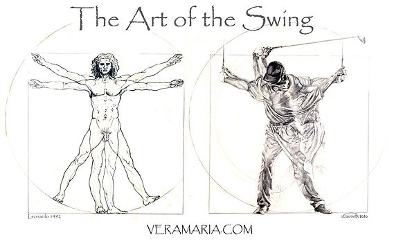 Art Of The Swing