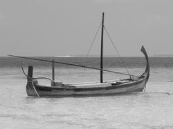 HMG Boat BW