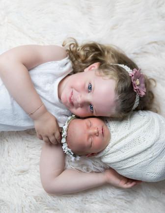 Newborn Esmée