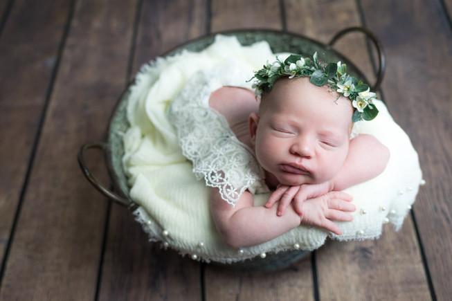 Newborn Reyes