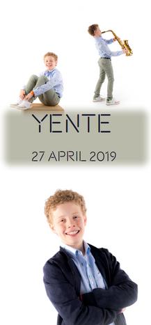 Communie Yente