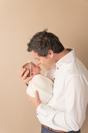 Newborn Alice