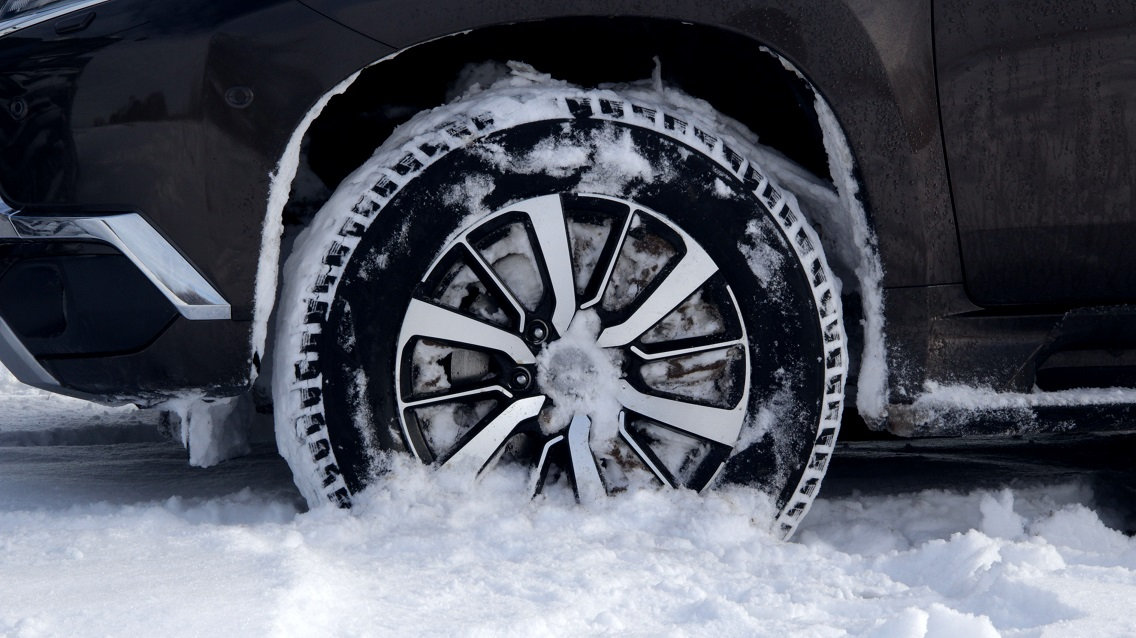 Install Seasonal Tires