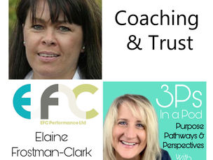 Coaching and Trust