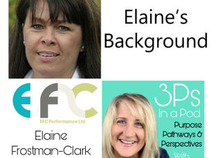 Elaine's Background