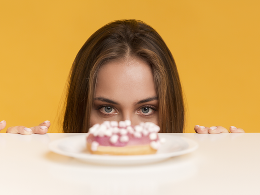 L&D Professionals - are you starving your workforce at a time when they should be fattened up?