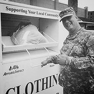 NH Clothing Donations