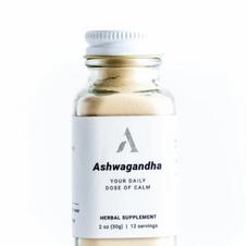 Ashwagandha Mixing Blend