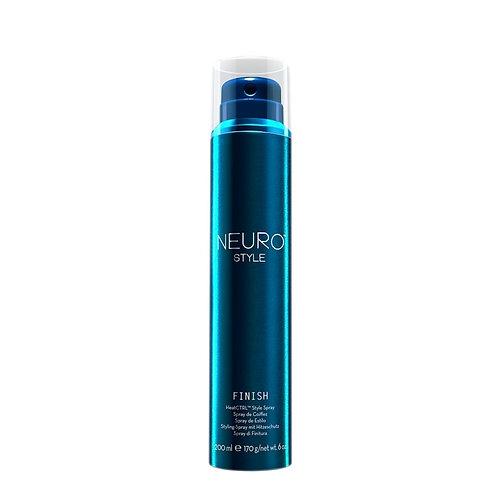 Neuro Finish HeatCTRL Style Spray
